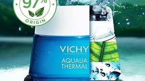 Бесплатный пробник Vichy Aqualia Rich